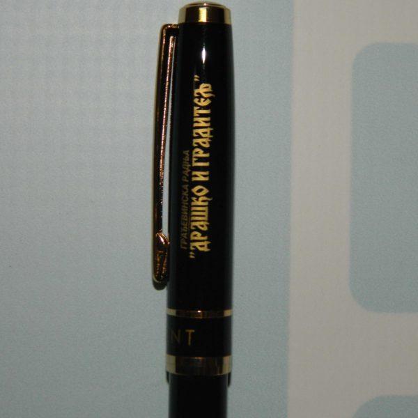 laserska gravura na olovkama 14 – penda