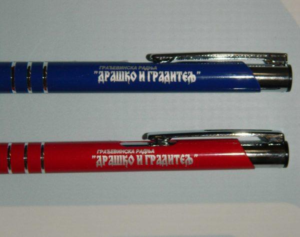 laserska gravura na olovkama 17 – penda