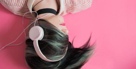 muzika -Penda reklamni materijal