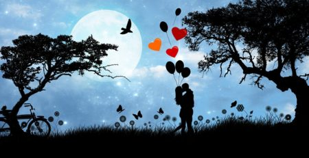 Pokloni-Penda reklamni materijal dan zaljubljenih