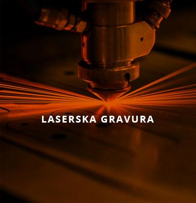 Laserska gravura