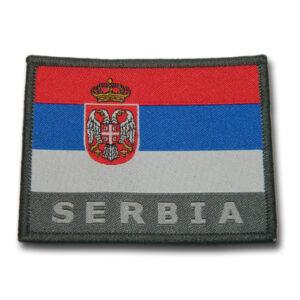 amblem zastave Srbije- vez