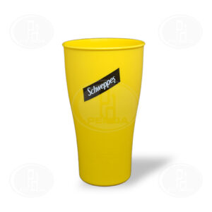 tampon štampa- plastična čaša