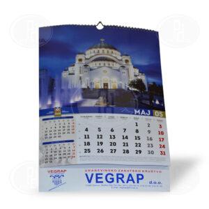 sito štampa- kalendar