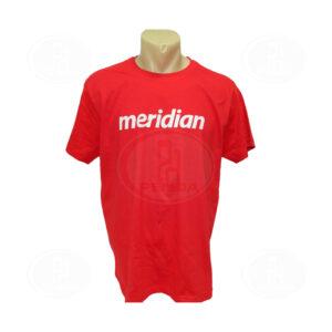 sito štampa- crvena majica