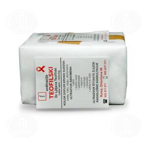digitalna štampa- paket flajera