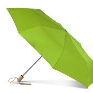 zeleni kisobran